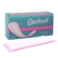 Carriwell Maternity Pads Ultra Absorbent X-Large