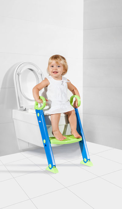 "Bambino Step Toilet Trainer ""Seventy"""