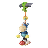 Playgro Clip Clop Dingly Dangly Toy Box