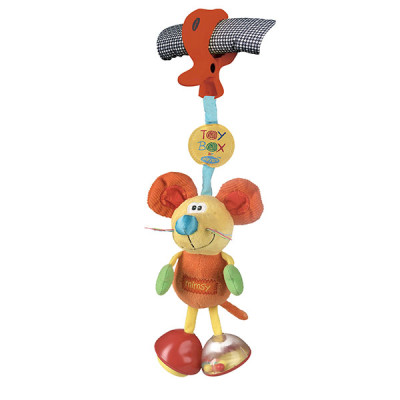 Playgro Mimsy Dingly Dangly Toy Box