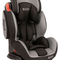 "Bambino Elite Car Seat ""Black"""