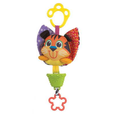Playgro Musical Tiger
