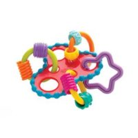 Playgro Roundabout Rattle