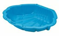 "Addis Clam Pool 110l ""Blue"""