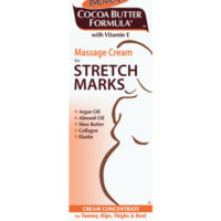 Palmers Massage Cream Tube