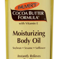 Palmers Moisturising Body Oil