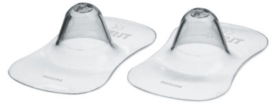 Avent Nipple Protector Small