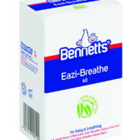 Bennetts Eazibreathe