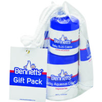 Bennetts Baby Bath Pack