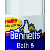 Bennetts Aqueous Bath Drops