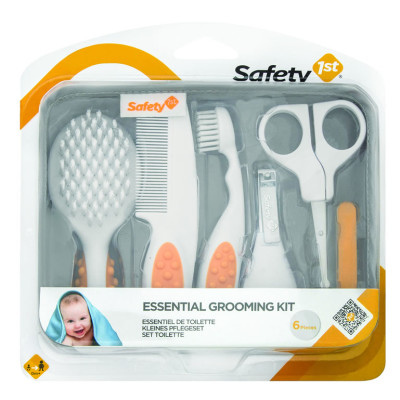 Safety First Essential Grooming Kit