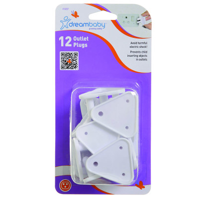 Dream Baby Outlet Plugs