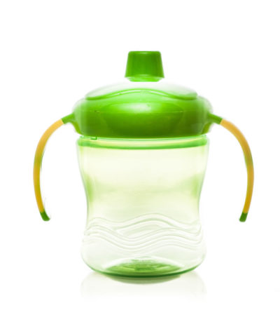 Snookums Spill Proof Trainer Cup
