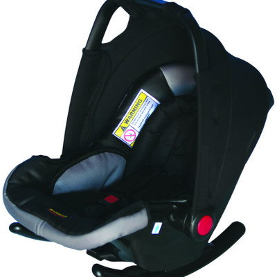 Safeway Snug 'n Safe Car Seat Plus