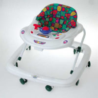 U & Me Deluxe Walking Ring & Activity Tray