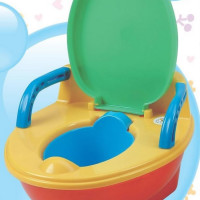 U & Me Musical Potty Trainer