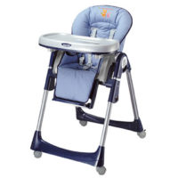 U & Me High Chair 6 Positions