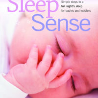 Baby Sense Sleep Sense Book