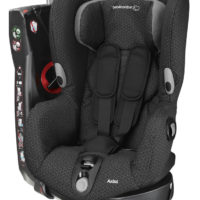 "Bebe Confort Axiss Car Seat ""Black"""