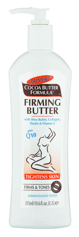 Palmers Firming Butter Lotion 250ml