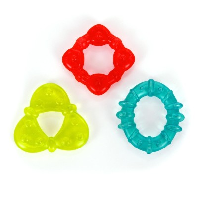 Bright Starts Teether Tubes