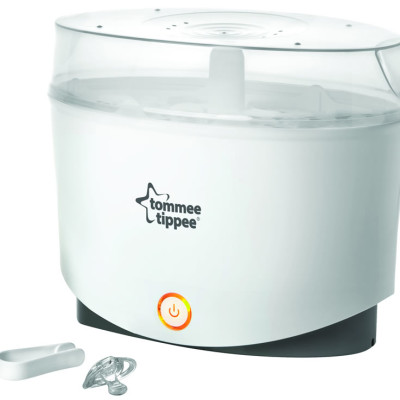 Tommee Tippee Closer to Nature Electronic Sterilizer