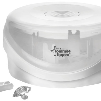 Tommee Tippee Closer to Nature Microwave Sterilizer