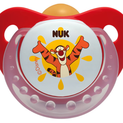 Nuk Latex Disney Soother Size 3