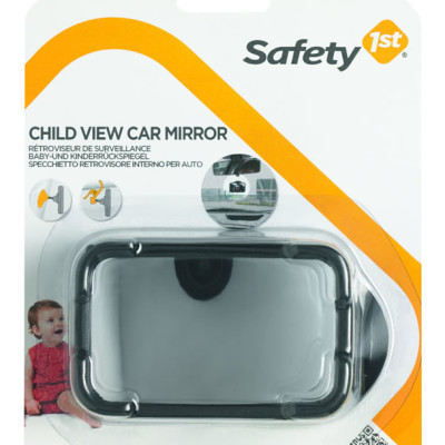Safety First Child View Car Mirror