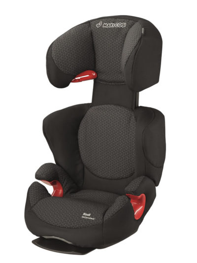 "Maxi Cosi Rodi Air Protect ""Black"""