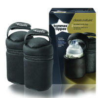 Tommee Tippee Closer to Nature Insualted Bottle Carrier
