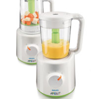 Avent Wasabi Steam Blender