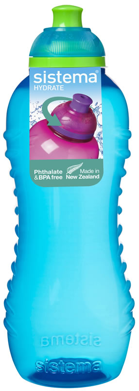 Sistema Twister 460ml - Blue