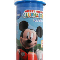 Laceys Mickey & Friends Bubbles 60ml
