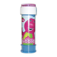 Laceys Barney Bubbles 60ml
