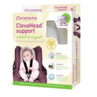 Clevahead Support with Memory Foam
