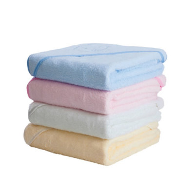 Clevamama Splash & Wrap Bath Towel (Assorted)