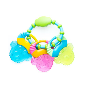 Snookums Gel Filled Teether