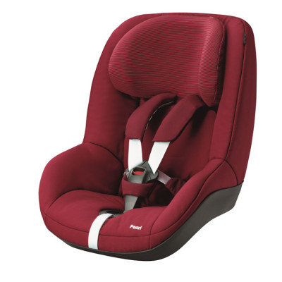 "Maxi Cosi Pearl ""Red"""