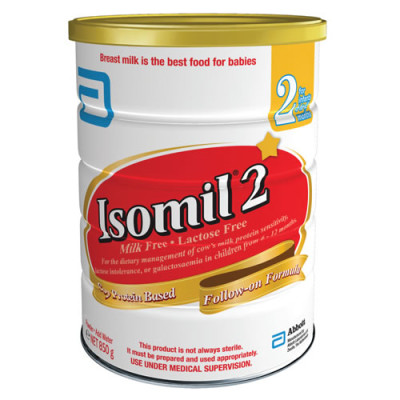 Isomil 2 850g