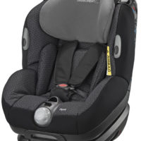 "Bebe Confort Opal Car Seat ""Black"""
