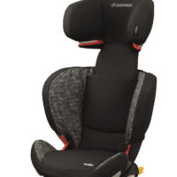 "Maxi Cosi RodiFix ""Black"""
