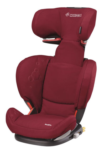 "Maxi Cosi RodiFix ""Red"""