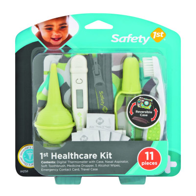 Safety First Healthcare Kit