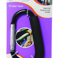 Dream Baby Stroller Hook Carabiner