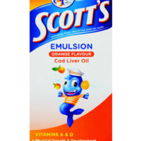 scotts orange 200ml
