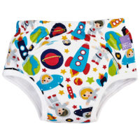 Bambino Mio Training Pants - Outer Space - 2-3 Years (13-16kg)
