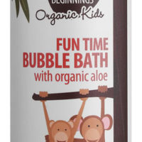 Pure Beginnings Bubble Bath 250ml