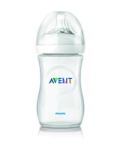 Avent Natural Bottle 260ml