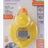 Dream Baby Duck Bath Thermometer